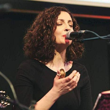 Marina Deligianni